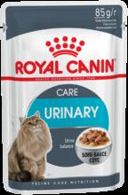 Royal Canin Urinary Care 85 гр./Роял канин консервы для кошек в целях профилактики мочекаменной болезни