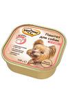 Мнямс 150 гр./Консервы для собак с ягненком