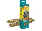 Rio 150 гр./Рио Палочки для крупных попугаев с фруктами и ягодами