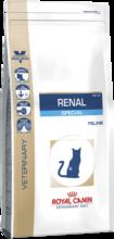 Royal Canin Renal Special RSF 26 500 гр./Роял канин сухой корм Диета для взрослых кошек с хронической почечной недостаточностью
