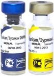 Eurican DHPPI2 - L/Эурикан L –комплексная вакцина от адено- и паравирусов, чумки, гепатита, парагриппа, парвовироза и лептоспироза.