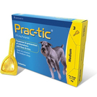 Prac-tic//Прак-тик капли для собак весом 11-22 кг