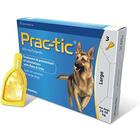 Prac-tic//Прак-тик капли для собак весом 22-50 кг