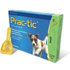 Prac-tic//Прак-тик капли для собак весом 4,5-11 кг