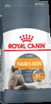 Royal Canin Hair Skin 400 гр./Роял канин сухой корм для кошек с проблемной шерстью и чувствительной кожей