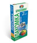 Бриллиант 2 шт./Лакомка палочки для попугаев с фруктами