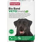 Beaphar Bio Band 65 см./Беафар Ошейник Био-Бэнд для собак от блох и клещей