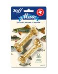 TitBit 2 шт./ТитБит Косточка Mare с лососем мини