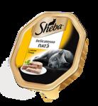 Sheba Delicatesso 85 гр./Шеба Деликат консервы для кошек Патэ с мясом птицы