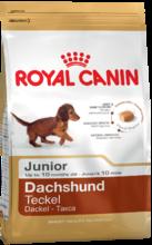Royal Canin 1,5 кг./Роял канин сухой корм для щенков породы такса до10 месяцев