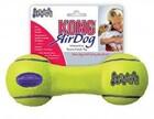 """Kong /Игрушка для собак Air """"Гантель"""" малая 13 см"""