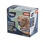 Viyo Senior Nutritional Drink//напиток-пребиотик для пожилых собак 7 х 30 мл