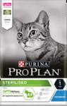 Pro Plan Sterilised 1,5 кг./Проплан сухой корм для поддержания здоровья стерилизованных кошек с кроликом