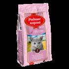 Родные Корма 2,045 /Сухой корм для котят с индейкой