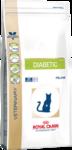 Royal Canin Diabetic DS46  400 гр./Роял канин сухой корм для кошек при сахарном диабете