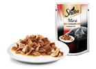 Sheba Mini 50 гр./Шеба Мини консервы для кошек порция с говядиной