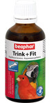 "Beaphar 50 мл./Беафар Витамины для птиц ""Trink+Fit Birds"""