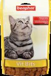 Beaphar 35 гр./Беафар Подушечки Вит Битс для кошек