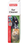 Beaphar 50 мл./Беафар Лосьон д/ушей для кошек и собак «Ear-Cleaner»