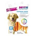 Dezzi 5634104//Деззи лакомство для собак куриное филе на палочке 70 г