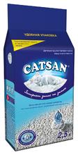 Catsan 2,5 л./Катсан наполнитель для кошек Впитывающий