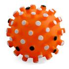 TRIOL Игрушка для собак Мяч мина 100мм/12101002/