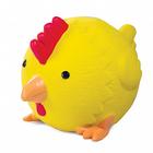 TRIOL Игрушка для собак Цыплёнок-мяч 100мм/12151116