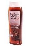 8in1 Shampoo Medicated//шампунь для собак от перхоти и зуда 473 мл