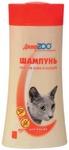 Доктор ЗОО 250 мл./Шампунь антипаразитарный для кошек