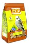 Rio 1 кг./Рио корм для волнистых попугаев в период линьки
