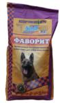 Фаворит Актив Плюс 13 кг./Сухой корм для взрослых собак всех пород с очень высокой активностью