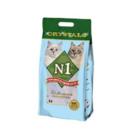 Crystals 3,9 л./Кристалс наполнитель силикагелевый для кошек