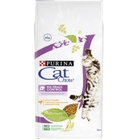 Cat Chow Hairball Control 400 гр./Кет Чау сухой корм для кошек контроль шерсти