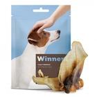 Winner 70 гр./Виннер Лакомство для собак Уши говяжьи