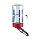 Ferplast//Ферпласт Поилка-шарик DRINKY на крючках для грызунов 75 куб.см.