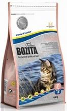 Bozita Large 400г//Бозита сухой корм для взрослых и молодых кошек крупных пород