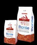 Monge Dog Specialiti 15 кг./Монж корм для собак всех пород ягненок с рисом и картофелем