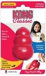 """Kong игрушка для собак """"КОНГ"""" S малая 7х4 см/T3E"""