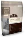 Сухой корм для собак с повышенной массой тела Acana Heritage Light Fit 2 Кг.