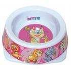 """Dezzie 5619004//Деззи миска для кошек""""Рыбак""""150 мл"""