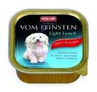 Animonda Vom Feinsten Light 150 гр./Анимонда Консервы Облегченное меню для собак с индейкой и ветчиной