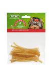 TitBit /ТитБит Сухожилия говяжьи (соломка) - мягкая упаковка