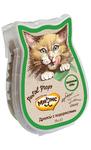 Мнямс 75 гр./ Дропсы с водорослями для кошек здоровые зубы