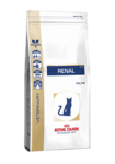 Royal Canin Renal RF23 4 кг./Роял канин сухой корм кошек при хронической почечной недостаточности