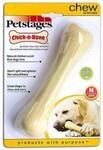 Petstages Игрушка д/собак косточка с ароматом курицы средняя/67341