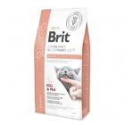 Brit VD Cat Grain free Renal 2 кг./Брит для кошек Беззерновая диета при хронической почечной недостаточности.Яйца и горох.