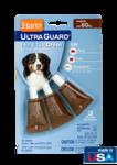 Hartz UltraGuard Flea & Tick Drops Н10866//Хартс капли от блох, клещей, комаров для собак и щенков свыше 27 кг