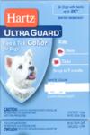 Hartz UltraGuard Flea & Tick Collar Н80484//Хартс ошейник от блох и клещей на 7 месяцев для собак 51см
