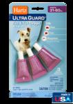 Hartz UltraGuard Flea & Tick Drops Н96218//Хартс капли от блох, клещей, комаров для собак и щенков 13-27 кг