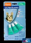 Hartz UltraGuard Flea & Tick Drops Н97836//Хартс капли от блох, клещей, комаров для собак и щенков 1,8-7 кг